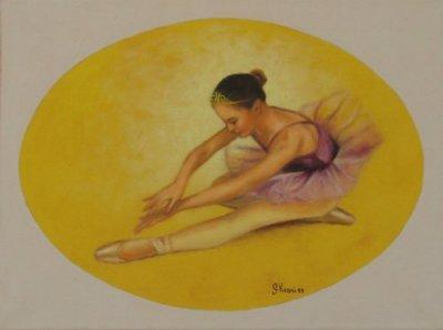 Ballerina in giallo 40x30 2007.jpg