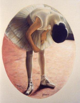 Ballerina ovale particolare 40x50 2003.jpg