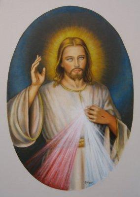 Cristo misericordioso 50x70 2007.jpg