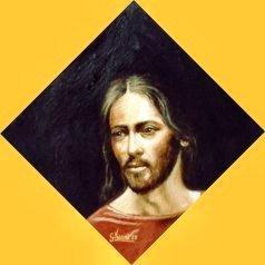 Cristo romboidale 25x25 c.t. 1987.JPG