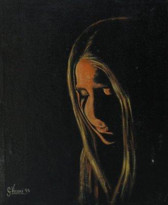 Emersa dal buio 40x50 1975.jpg