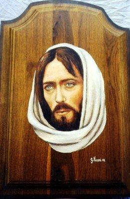 Il Cristo Omaggio a Zeffirelli 32x47 tavola 2002.jpg