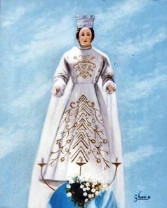 La Madonna della Giunta 40x50 1986.JPG