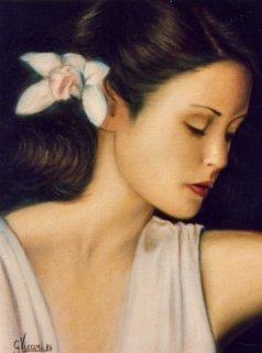 La magnolia 40x30 1986.JPG