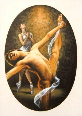 Lestasi della danza 50x70 2006.jpg