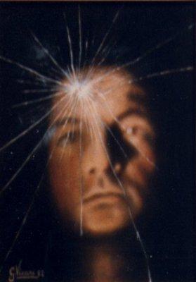 Luomo dal vetro rotto 25x35 1982.jpg