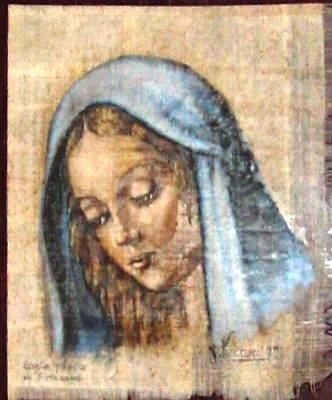Madonnina papiro 18x21 1979.jpg