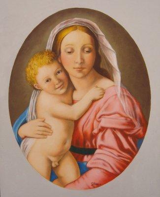 Mater Christi acrilico tela 40x50 2015.JPG