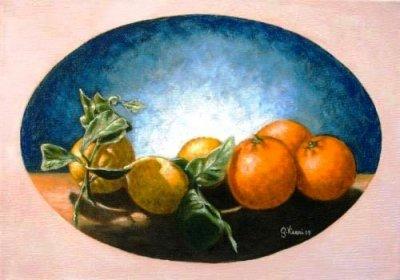 Odori di Sicilia cm.35x25 2009.jpg