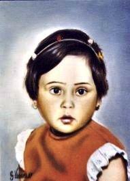 Ritratto di Maria Lisa Giuliana 25x35 1987.JPG