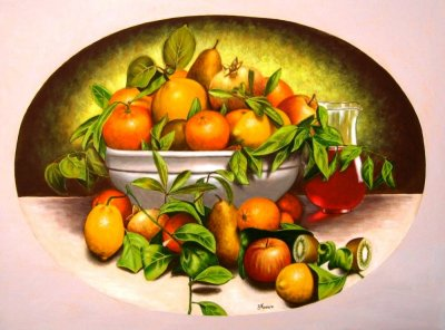 Sapori ed odori nostrani cm.80x60 2011.jpg
