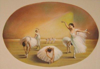 Scuola di danza 100x70 2002 .jpg