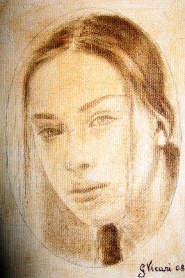 Volto di donna monocromo 10x15 2008.jpg